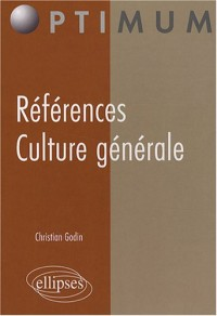 Références : Culture générale