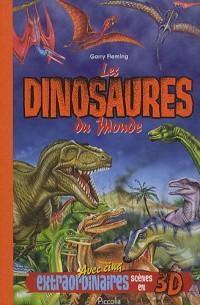 Les dinosaures du monde