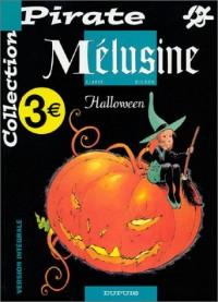 BD Pirate : Mélusine, tome 8 : Halloween