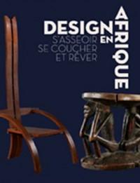 Design en Afrique (Broche)