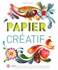Papier créatif