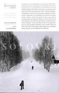 Solovki, la bibliothèque disparue