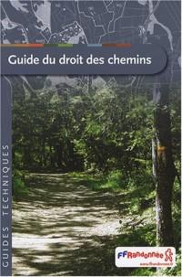 Guide du Droit des chemins (1Cédérom)