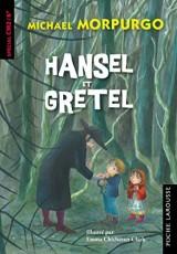 Hansel et Gretel [Poche]
