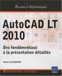 AutoCAD LT 2010