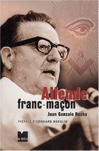 Allende : Franc-maçon