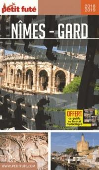 Guide Nîmes - Gard 2018-2019 Petit Futé
