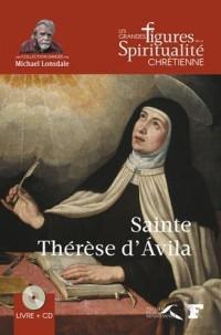 Sainte Thérèse d'Avila (15)