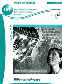 Guide Pack Internet. Outil d'information et de communication, Outil de création d'un journal électronique
