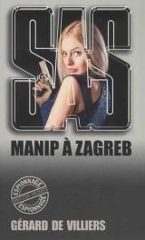 SAs 104 Manip à Zagreb [Poche]