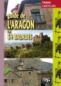 Guide de l'Aragon en 54 Balades