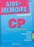 Aide-Mémoire Passeport : CP - 6-7 ans