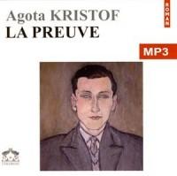 La Preuve (coffret 4 CD)