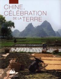 Chine, célébration de la Terre