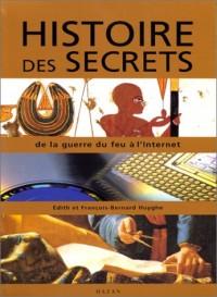 L'Histoire des secrets