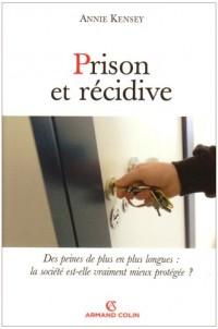 Prison et récidive