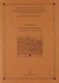 L'Arredo Urbano Di Firenze
