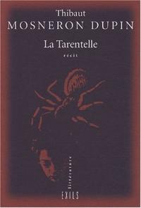 La Tarentelle