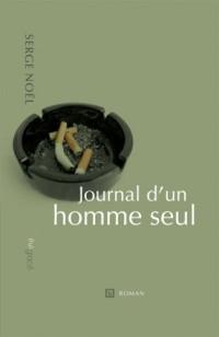 Journal d'un homme seul