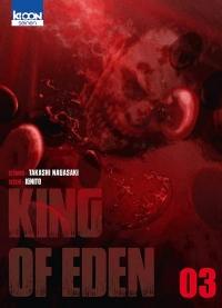 King of Eden T03 (03)