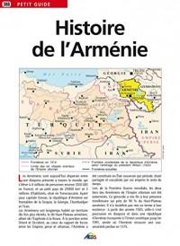 Histoire de l'Arménie