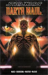 Star Wars : Le Côté obscur, tome 2 : Darth Maul