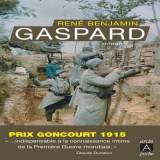 Gaspard [Poche]