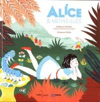 Alice & Merveilles - édition album: Edition album