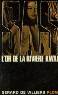 Or de la riviere kwai (SAS) 022796
