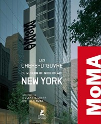 Les Chefs-d'Oeuvre du MoMa - Museum of modern art New York