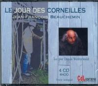 Le Jour des Corneilles /4 CD