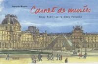 Carnet de musées
