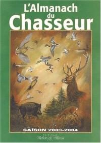 L'Almanach du chasseur