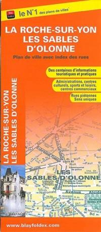 Beziers, Boujan-Sur-Libron, Villeneuve-les-Beziers (34) - Plan de Ville - 1/9 500