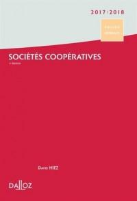 Sociétés coopératives 2018/19. Création . Organisation . Fonctionnement - 2e éd.