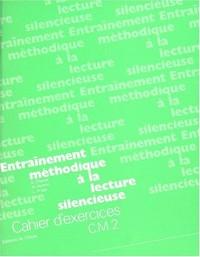 Lecture silencieuse, CM2. Exercices