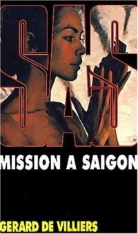 Mission à Saïgon, numéro 20