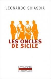 Les oncles de Sicile