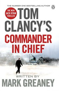 Tom Clancy's Commander in Chief