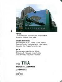 Tina, N° 5 :