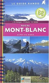 Pays du Mont-Blanc