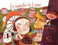 Les ombrelles de Izumi