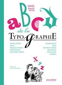 ABCD de la typographie en bande dessinée (hors série BD)  width=