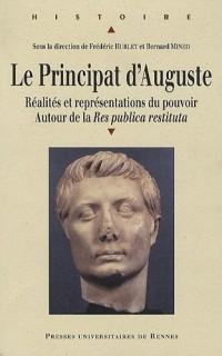 Le Principat d'Auguste