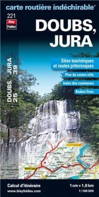 D221 Doubs / Jura D25-39