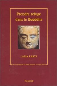 Prendre refuge dans le Bouddha : Le bouddhisme comme source d'inspiration