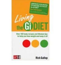 [ LIVING THE GI DIET TO MAINTAIN HEALTHY, PERMANENT WEIGHT LOSS BY RICHARDS, EMILY](AUTHOR)PAPERBACK
