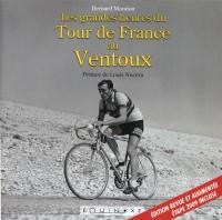 Les grandes heures du Tour de France au Ventoux