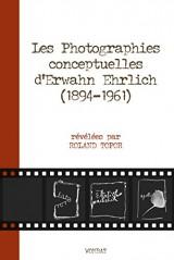 Photographies conceptuelles d'Erwahn Ehr