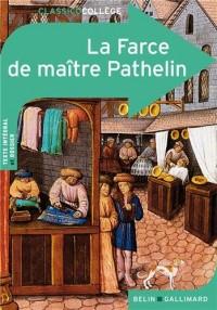 Classico la Farce de Maitre Pathelin